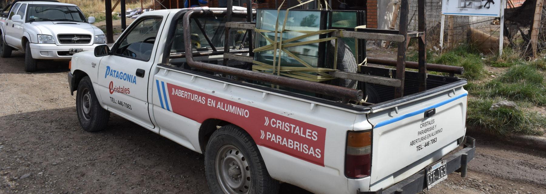 Patagonia Cristales